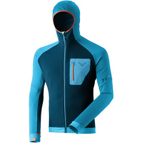 Dynafit Radical PTC Veste Homme, methyl blue